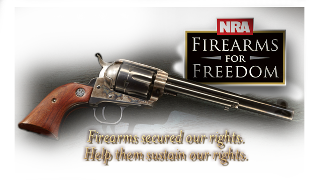 Firearms For Freedom