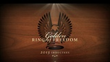 Golden Ring of Freedom 2013 Inductees